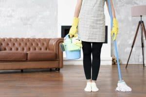 ניקוי שטיח רצפה וספות